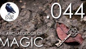 archaeology of magic