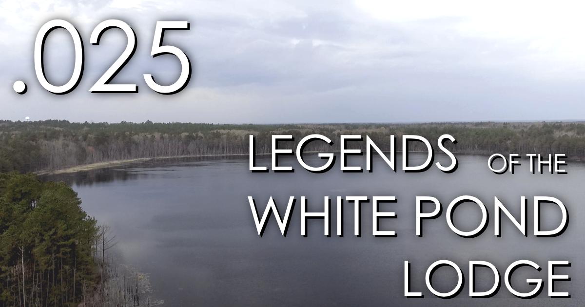 White Pond